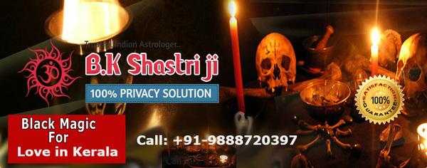 Black Magic For Love in Kerala