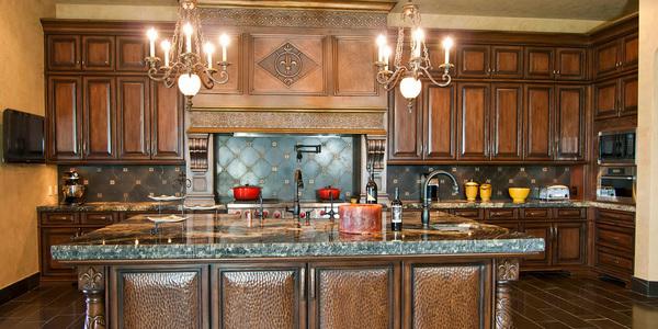 kitchen cabinets in arizona