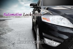 Buda automotive locksmith