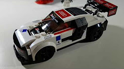 Lego unboxing