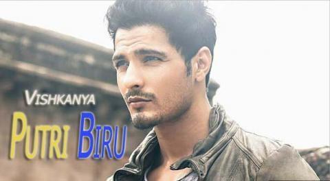 Drama India Putri Biru ANTV Episode 1-100