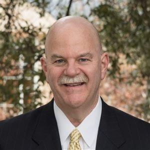 Headshot Of Judge Vickers L. Cunningham Dallas Texas