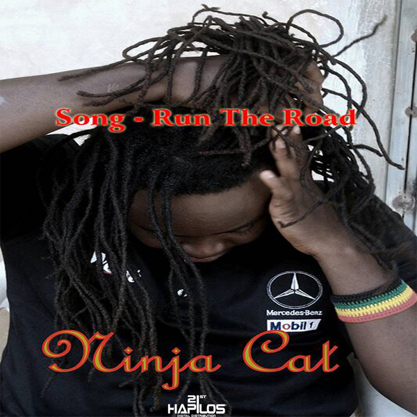 NINJA KYAT - RUN THE ROAD - SINGLE  #ITUNES 3/23/2018 @BROJAHTOSH
