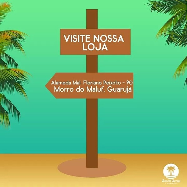 Viste nossa Loja 🌊🌞 . Rua: Alameda Mal. Floriano Peixoto, 90 - 1 - Morro do Maluf, Guarujá . · #moda #praia #fashion #modafeminina #mod #beach #style #lookdodia #atacado #brasil #sol #modaatacado #modapraia #estilo #love #tendencia