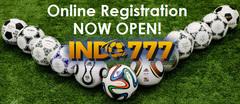 Bermain Judi Bola Online Deposit Terjangkau | Indo777