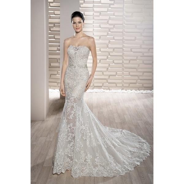 Robes de mariée Demetrios 2017 - 715 - Superbe magasin de mariage pas cher