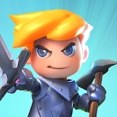 [NO SURVEY] - Portal Knights - cheats and codes - for android