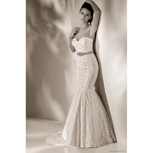 Cristiano Lucci 12809 Cristiano Lucci Wedding Dresses 2017 - Rosy Bridesmaid Dresses|Little Black Dresses|Unique Wedding Dresses