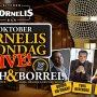 Cornelis live op zondag! ✨ Op zondag hebben we plezier met elkaar en denken (nog) niet aan maandag.. 😃 14 oktober wordt een middag vol plezier, lekker eten en live muziek! Via het Facebook-event mis je niets en koop je tickets.  #sundayfunday #dinnerwithfriends #liveopzondag #lunch #borrel #diner #bar #restaurant #rotterdam #cornelisrotterdam