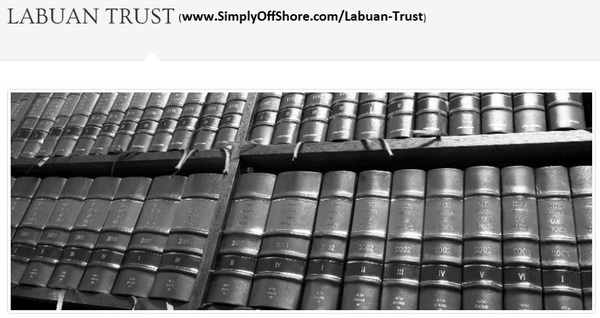 Labuan Trust Company
