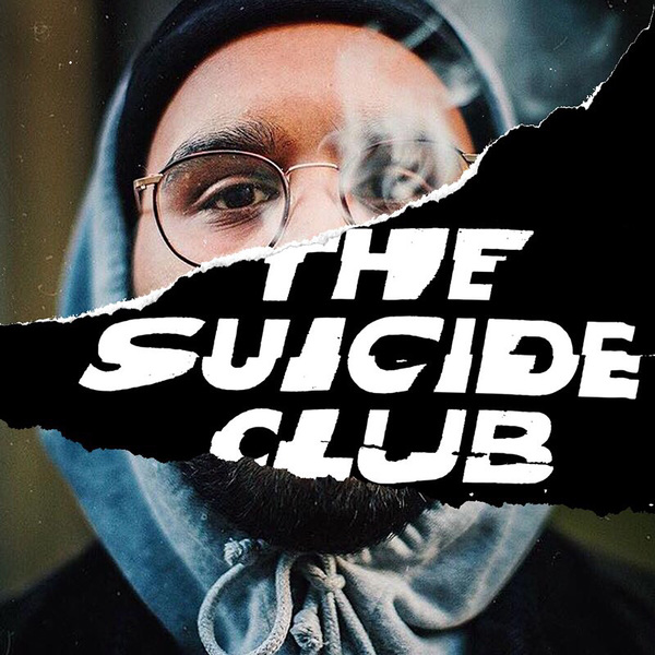 Find out who is curating The Suicide Club this weekend