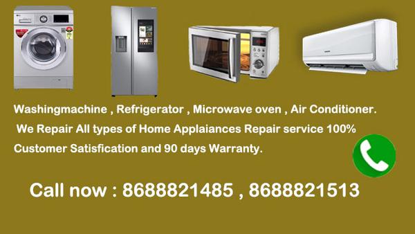 Whirlpool Washing machine Repair Service center in Dahisar Mumbai