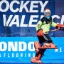 Running into the final weekend of the 4-nations tournament 2018 in Valencia. Tomorrow final against Spain @hockey_esp @oranjehockey @hockeynl @goalieworks #goalielife #preparation @hockeyworldcup18
