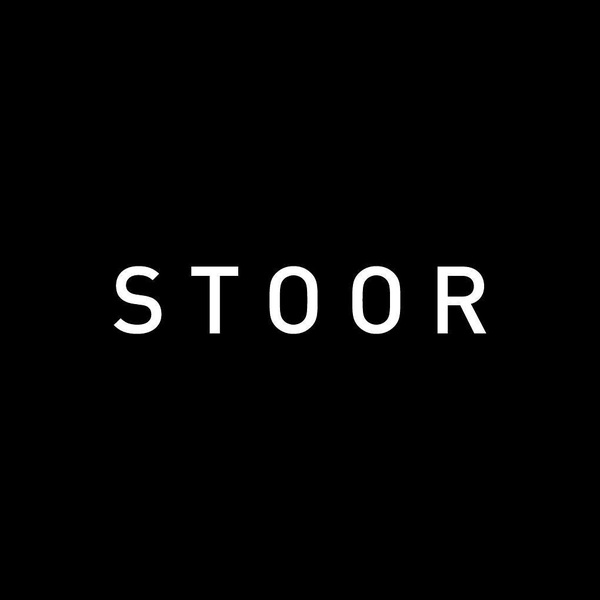 The secret is finally out. @stoor_images 🖤 #stoor #electronicmusic #rotterdam