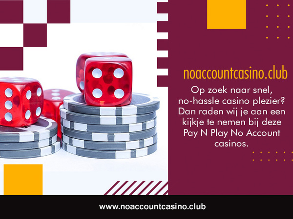noaccountcasino.club