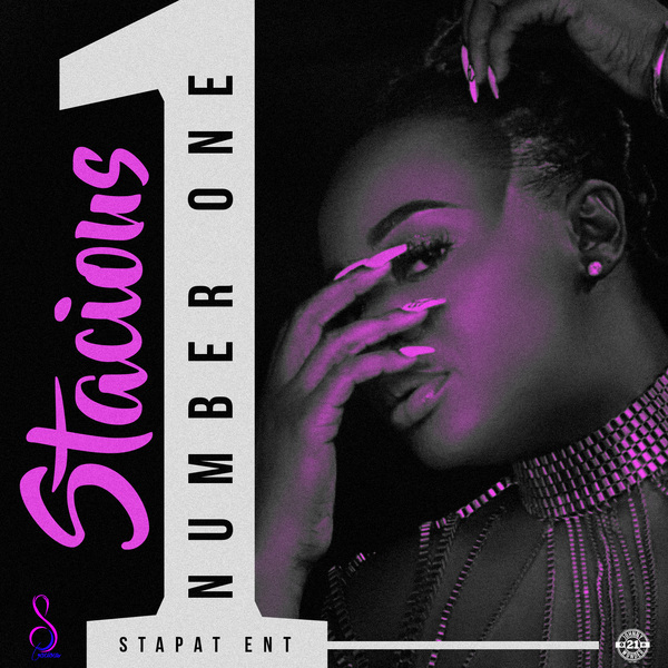 STACIOUS - NUMBER ONE #ITUNES #SPOTIFY 12/1 #PRE 11/17 @RealStacious
