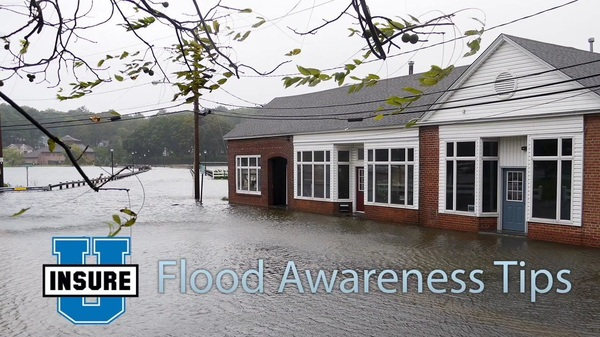 These tips will you help in case of flooding in your area. #beprepared http://bit.ly/2w7JDWk