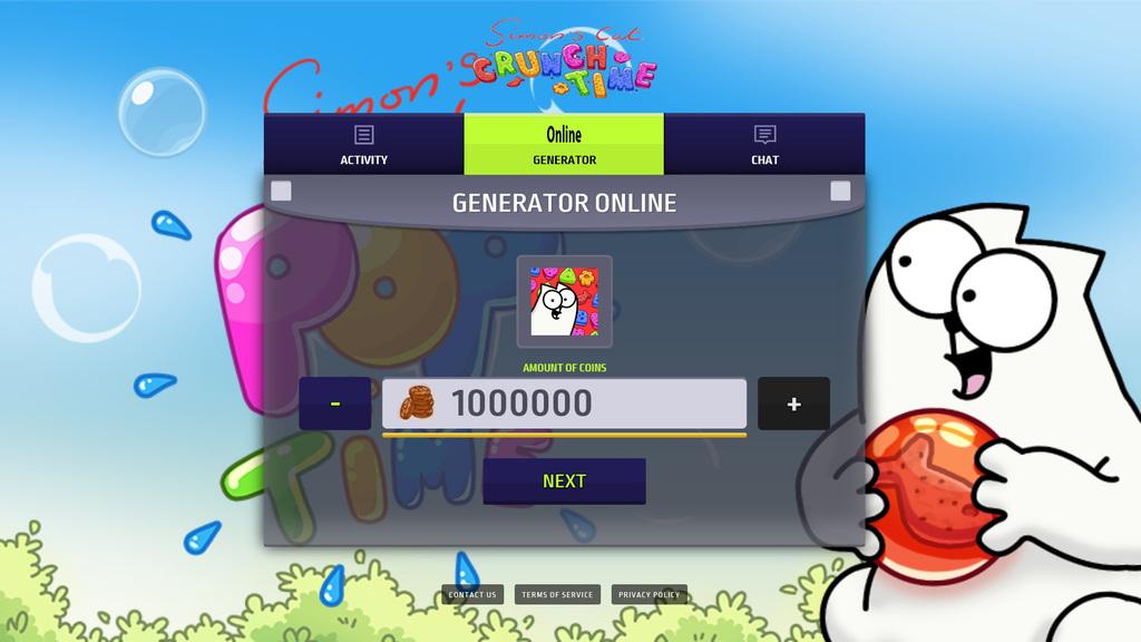 Simon's Cat – Pop Time Hack Mod – Get Coins Unlimited