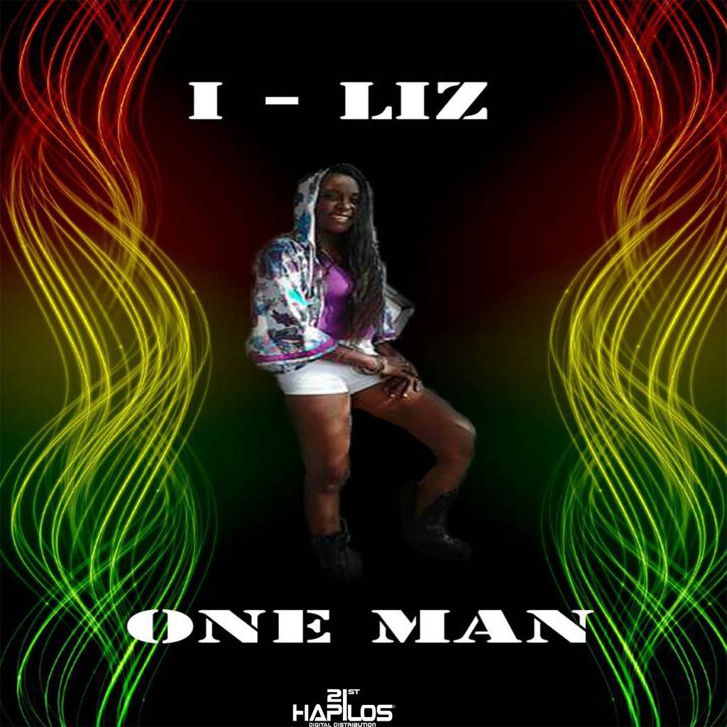 I - LIZ - ONE MAN - SINGLE #ITUNES 4/6/2018 @BROJAHTOSH