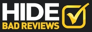 Hide Bad Reviews