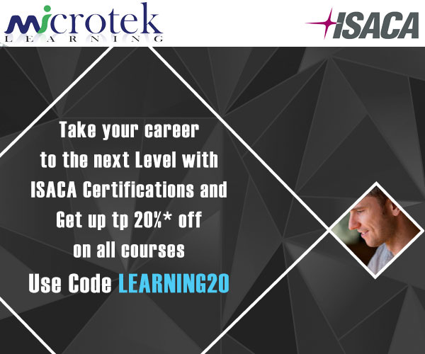 ISACA Certification