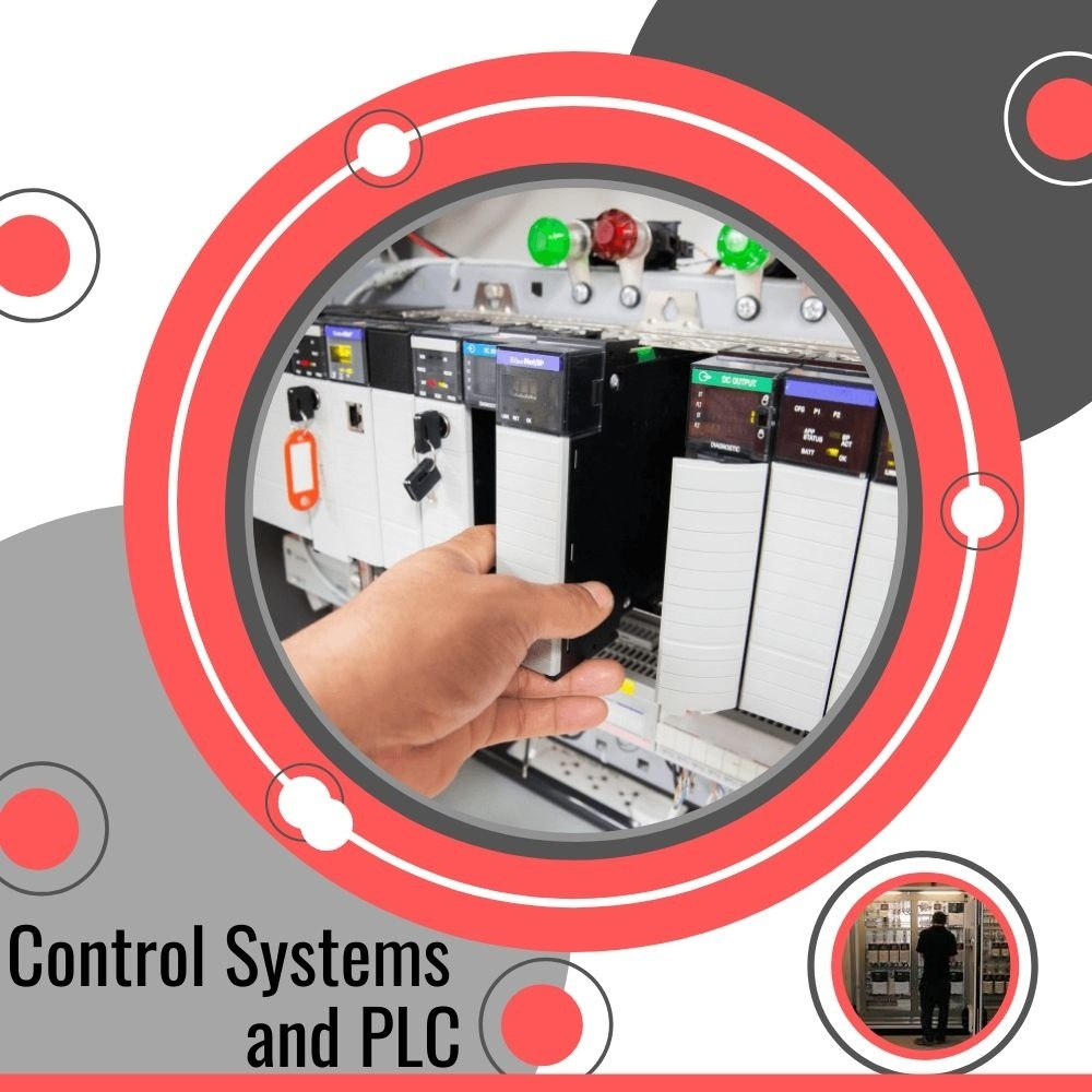 Best Control System for Automation Applications