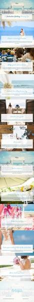 10 Destination Wedding Planning Tips