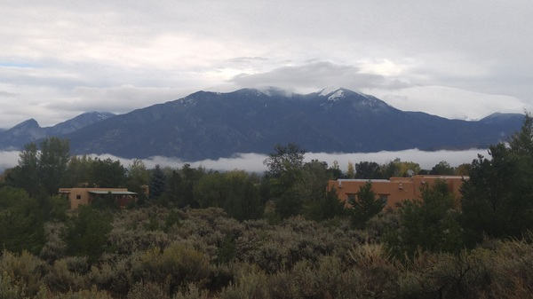 Mystical #Taos, #NM