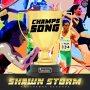SHAWN STORM - CHAMPS SONG - #ITUNES #SPOTIFY 2/23/2018 @shawnstormmuzic @Kwashawnarecord