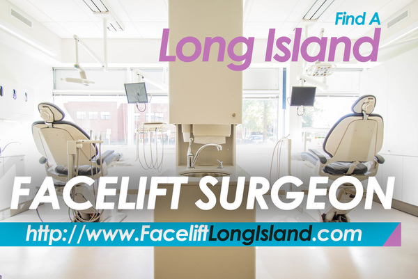 Facelift & Facial Plastic Surgeon in Long Island