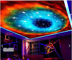 Extremly amazing 3D False Ceiling Designs with optical illusion