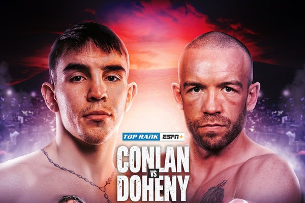 [[Official:streams] Conlan vs Doheny Free LIVE STREAM (Aug 6, 2021): How to Watch, Start Time