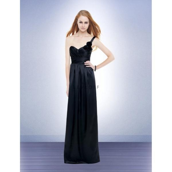Bill Levkoff 190 - Rosy Bridesmaid Dresses|Little Black Dresses|Unique Wedding Dresses