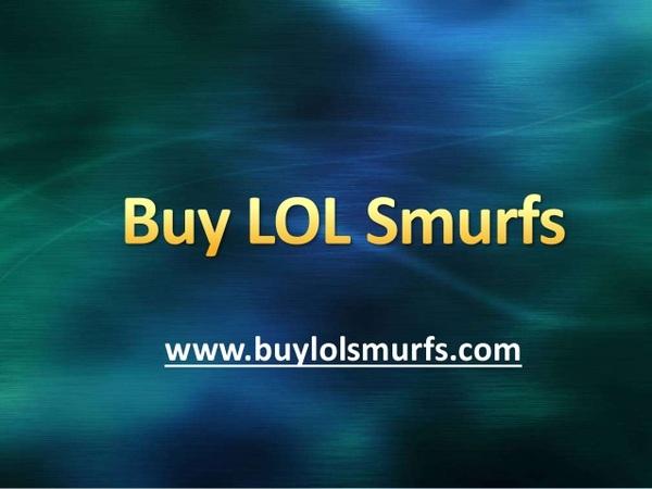 Buy LoL Account