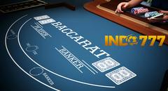 Bermain Taruhan Judi Baccarat Online Termurah | Indo777