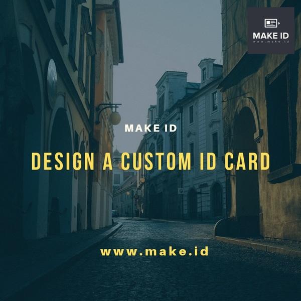 Custom ID Creator & Fast State ID Maker Online