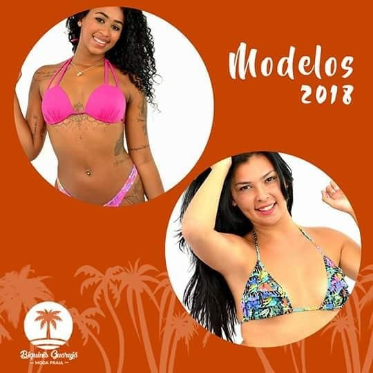 Modelos 2018 🌞👙 . #BiquinísGuarujá . 📌 Rua: Marechal Floriano Peixoto 90 - Morro do Maluf . #praia #moda #beach #modafeminina #mar #fashion #praias #lookdodia #praialinda #style #praiana #estilo #praiando #modamineira #praiaboa #modafashion #photooftheday #look #brasil #modafitness #praiaesol #atacado #areia #instamoda #solemar #modagirls #summer #modapraia #sol