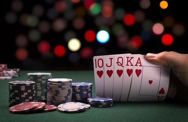 Beginners' Guide To Bitcoin Casino