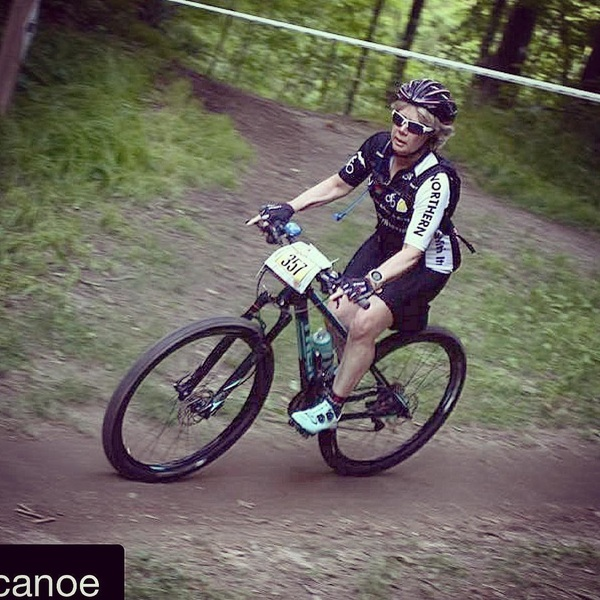 1-1/2 weeks till the 2018 24 Hours of Summer Solstice XC-Mountainbike Race. #northerncycle #24hoursofsummersolstice #xcrace