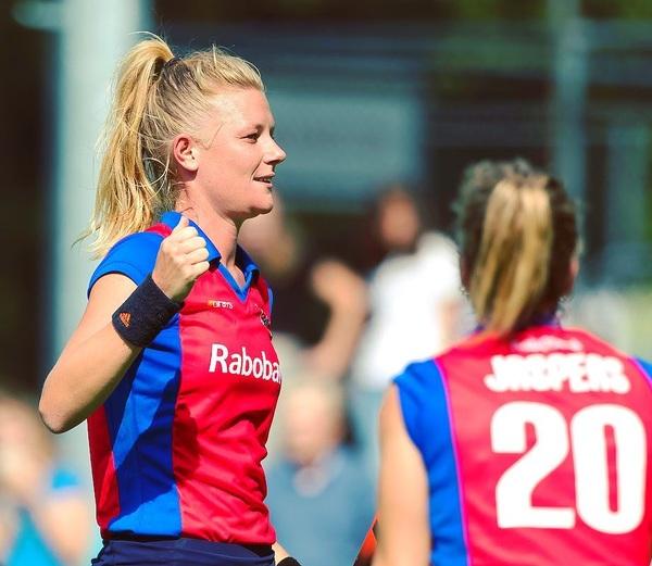 6 punten weekend! 🤙💃✨ #happy #smiles #teampiehoor #schcdames1 #hoofdklassehockey
