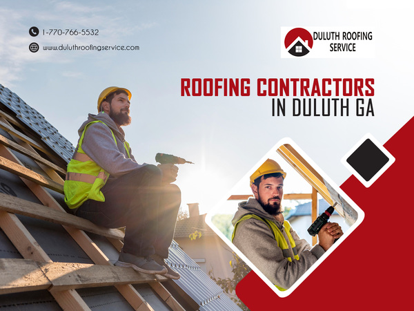 Duluth Roofing Service GA | Roofing Contractors Duluth