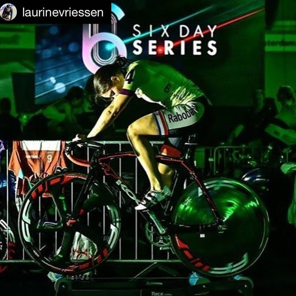 Vanaf vanavond tot zaterdag sprinten op de zesdaagse van Rotterdam! Kaarten via zesdaagserotterdam.nl/tickets #throwback #throwbackthursday #zesdaagse #rotterdam #ahoy