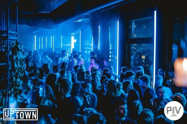 "After a first sold out edition, Pivv invites ""Deep House Amsterdam"""