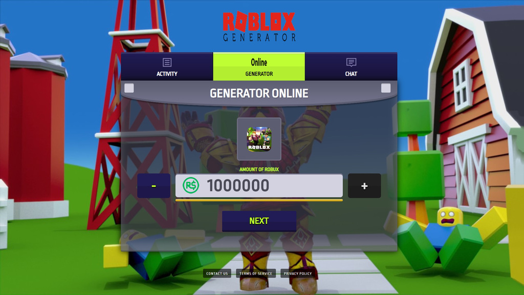 Roblox Hack Mod Get Robux Unlimited