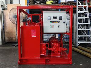 hydraulic cylinder singapore