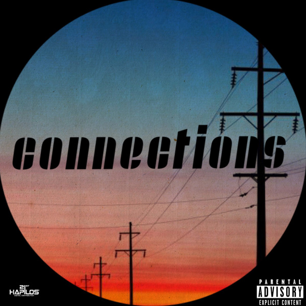 DI GREAT - CONNECTIONS - EP #ITUNES 11/3/17 @HYPEYAWDZ