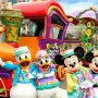 How to Purchase Hong Kong Disneyland Tour Package