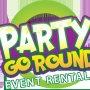 party rentals Cincinnati Ohio