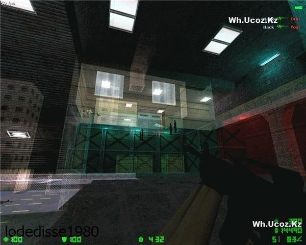 CounterStrike V16 Version Pack 4 2010 EGDi
