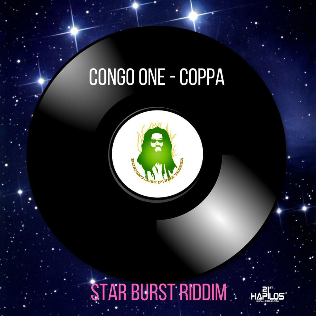CONGO ONE - COPPA - SINGLE #ITUNES 7/13/18